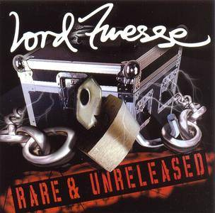 Lord Finesse - Rare & Unreleased (2007) {Underboss Entertainment}