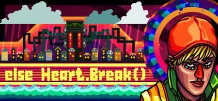 Else Heart.break() (2015)