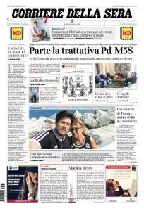 Corriere della Sera – 22 agosto 2019
