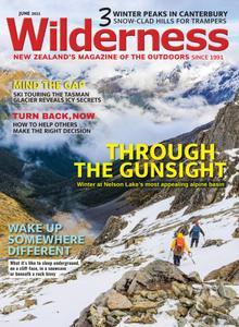 Wilderness - June 2021