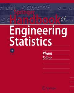 Springer Handbook of Engineering Statistics (Repost)