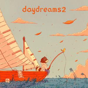 VA - Chillhop Daydreams 2 (2019)