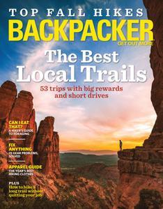 Backpacker - September 2019