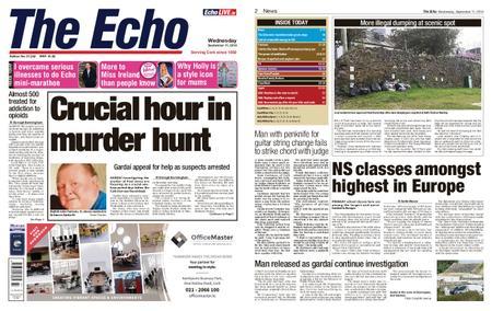 Evening Echo – September 11, 2019