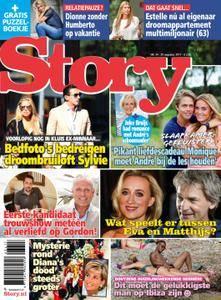Story Netherlands - 29 juni 2017
