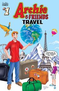 Archie & Friends 004 - Travel (2020) (Forsythe-DCP