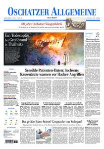 Oschatzer Allgemeine Zeitung - 24. April 2019