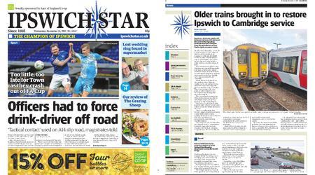 Ipswich Star – December 11, 2019