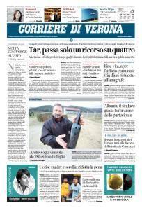 Corriere di Verona - 20 Febbraio 2018