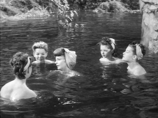 A Scandal in Paris/The Story of Vidocq (1946)