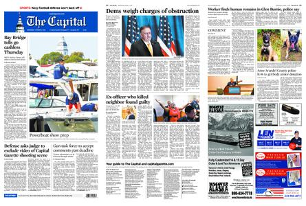 The Capital – October 02, 2019