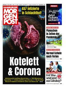 Hamburger Morgenpost – 18. Juni 2020