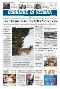 Corriere di Verona - 9 Giugno 2018