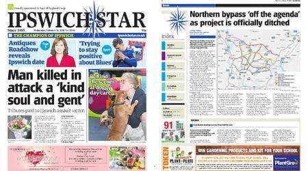 Ipswich Star – February 26, 2020