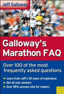 Galloway's Marathon FAQ [Repost]