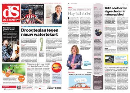 De Stentor - Apeldoorn – 05 april 2019
