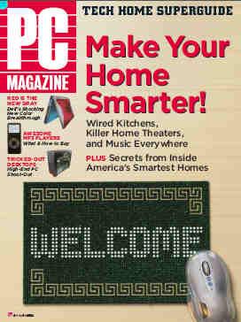 PC Magazine - Jun 06 2006