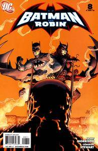 Batman and Robin 08