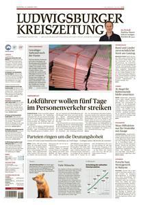 Ludwigsburger Kreiszeitung LKZ - 31 August 2021