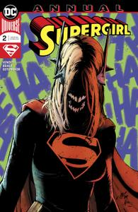 Supergirl Annual 002 2020 Digital