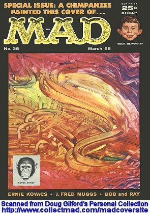 Mad Magazine Collection_No.031-040