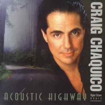 Craig Chaquico - Acoustic Highway (1993)