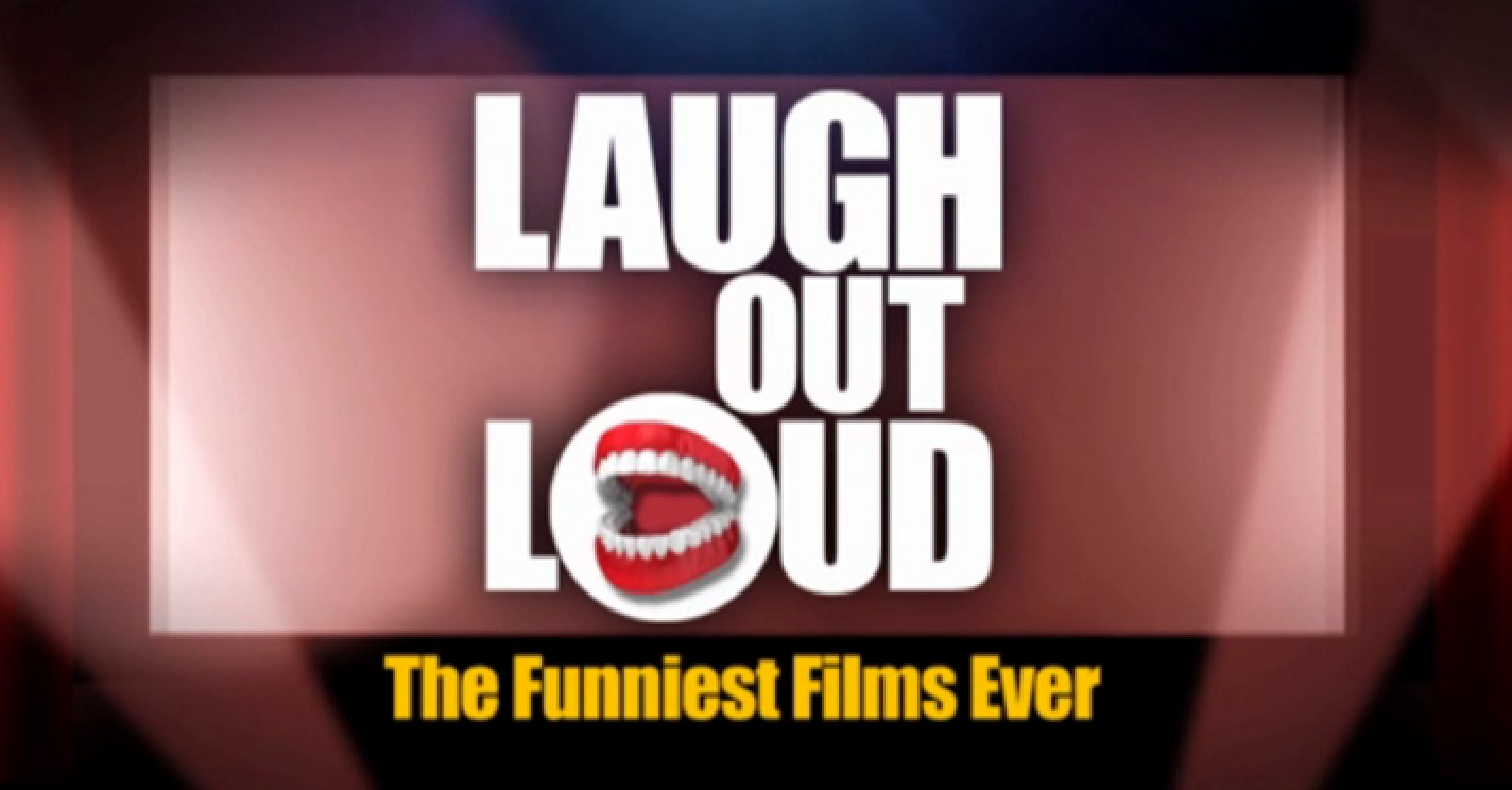 Ch5. - Laugh Out Loud: The Funniest Films Ever (2015)
