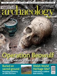 Current Archaeology - Issue 306