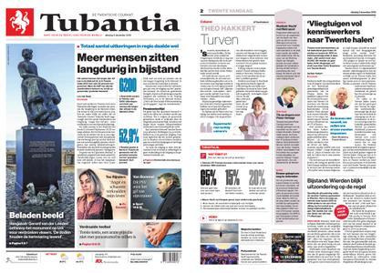 Tubantia - Hengelo – 03 december 2019