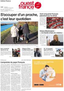 Ouest-France Édition France – 05 octobre 2019