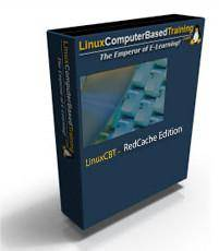 LinuxCBT RedCacheD Edition