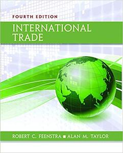 International Trade, Fourth edition
