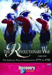 Discovery Channel - The Revolutionary War (1995)