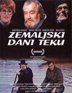 Zemaljski Dani Teku / The Days on Earth Are Flowing (1979) [Re-Up]