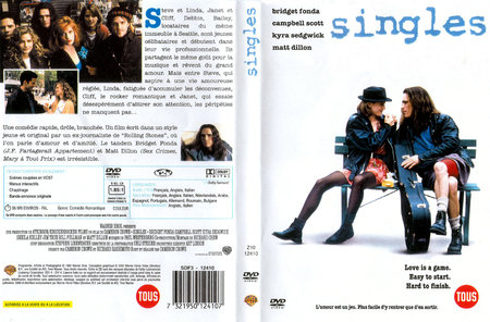 Singles (1992) [Re-Up]
