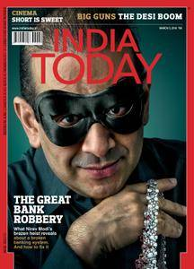 India Today - March 05, 2018