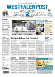 Westfalenpost Wetter - 13. Oktober 2018