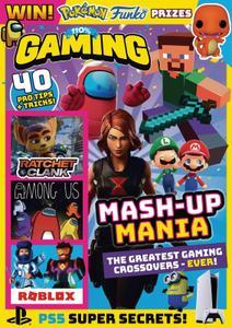 110% Gaming – 01 April 2021