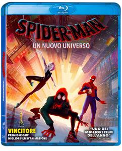 Spider-Man: Un Nuovo Universo / Spider-Man: Into the Spider-Verse (2018)