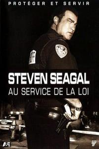 Steven Seagal: Lawman S01E01