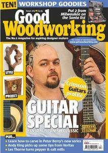 Good Woodworking - December 2013