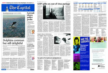 The Capital – July 22, 2020