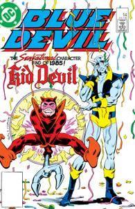 Blue Devil 14 1985 digital