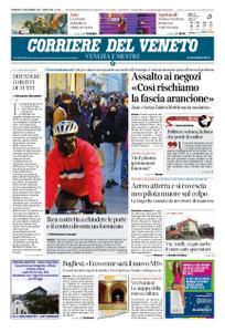 Corriere del Veneto Venezia e Mestre – 29 novembre 2020