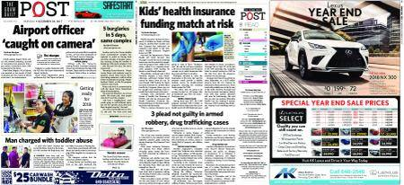 The Guam Daily Post – December 28, 2017