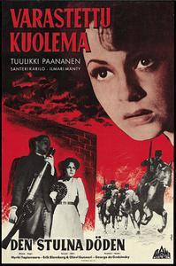 Stolen Death (1938) Varastettu kuolema