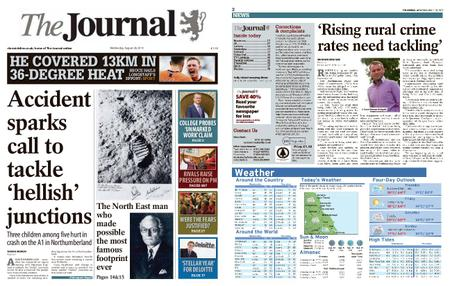 The Journal – August 28, 2019