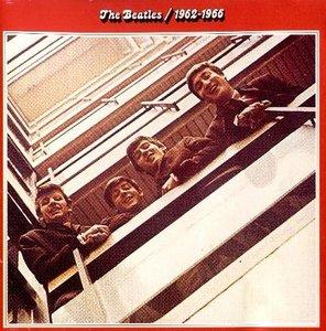 The Beatles - Red Album 1962-1966
