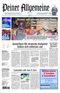 Peiner Allgemeine Zeitung – 27. Dezember 2019