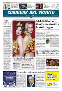 Corriere del Veneto Venezia e Mestre – 28 novembre 2018